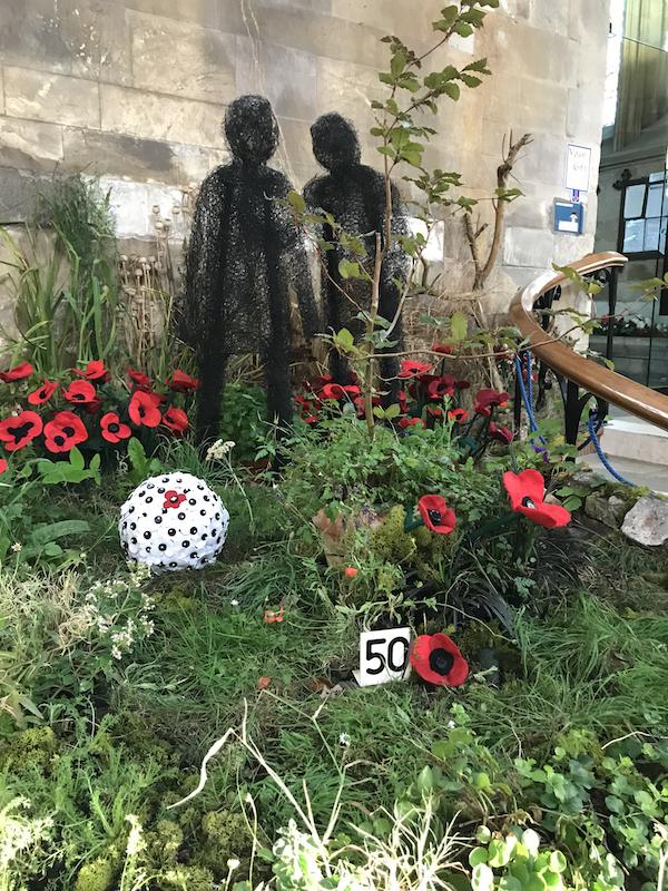 Beverley Flower Festival