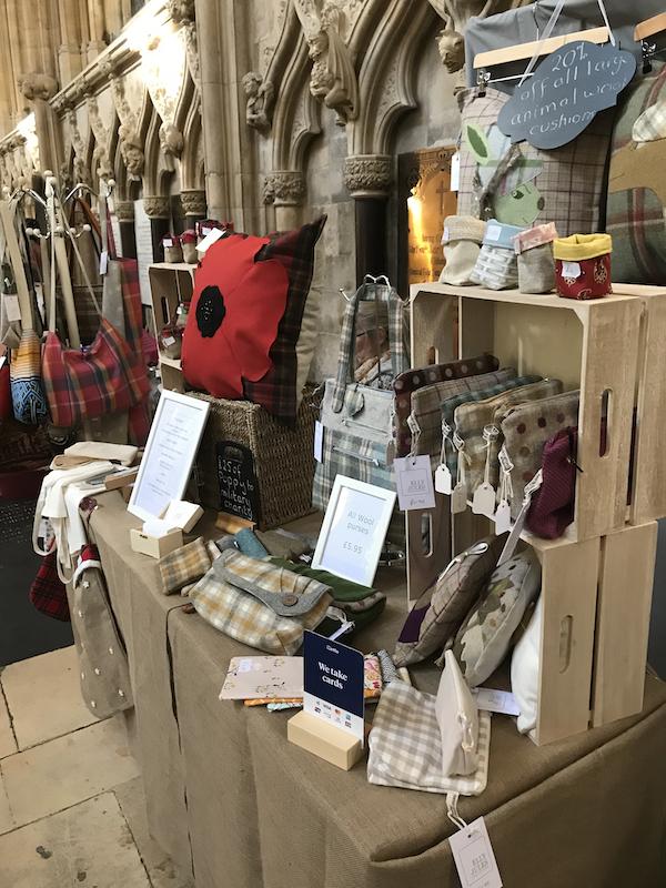 Beverley Minster Craft Fair
