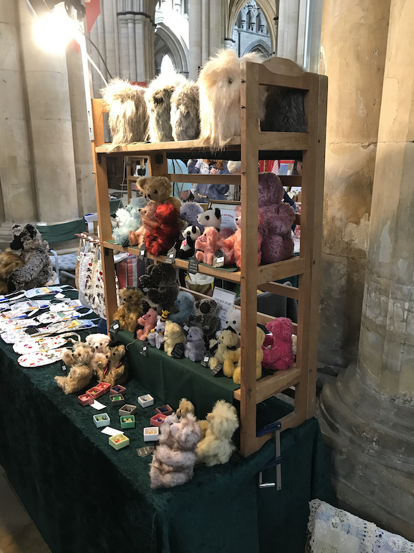 Beverley arts and crafts