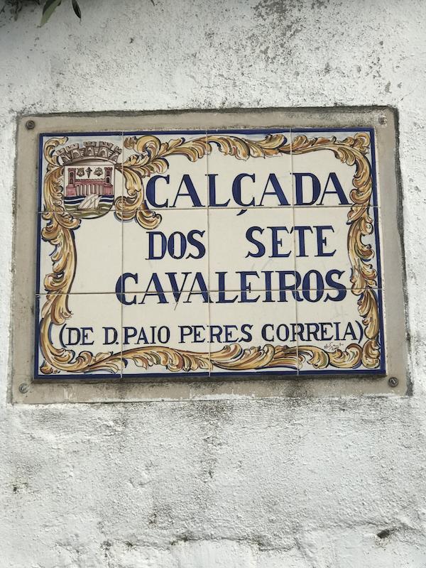 Visit to Faro, Portugal