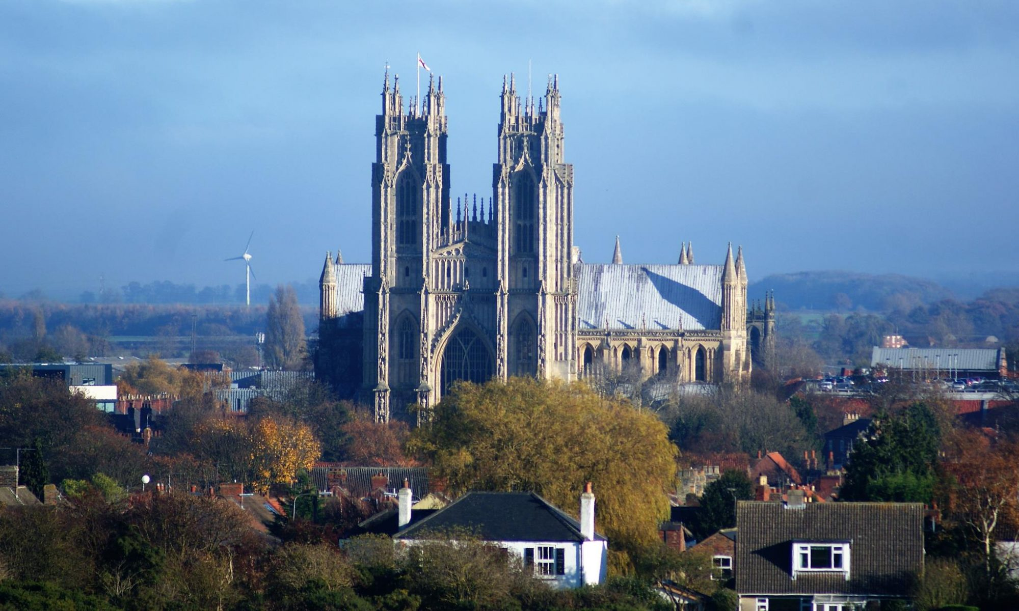 Spend a day in Beverley, East Yorkshire