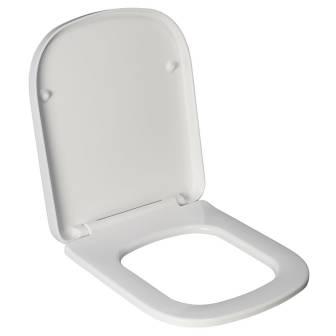 Kronenbach Cube WC-Sitz mit Absenkautomatik