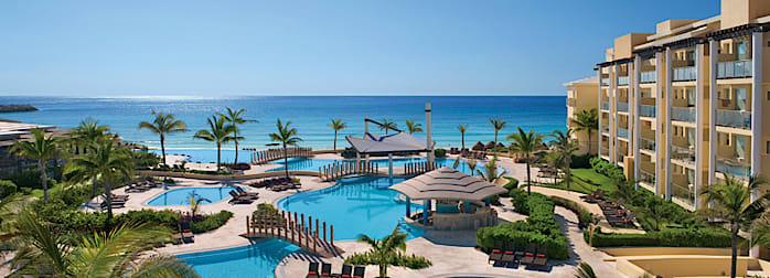 Dreams Jade Resort and Spa