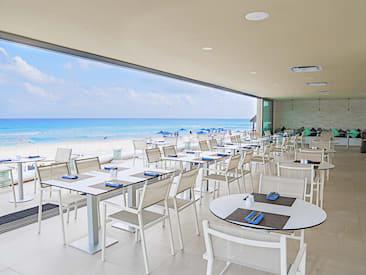 Sandos Cancun, Cancun