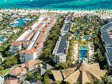 Dreams Royal Beach Punta Cana, Punta Cana