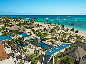 Secrets Royal Beach Punta Cana, Punta Cana