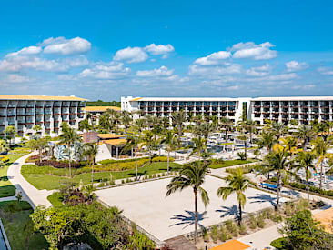 UNICO 20°87° Hotel Riviera Maya, Kantenah Beach