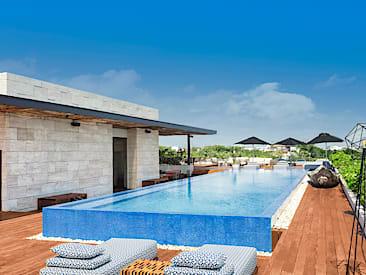 The Yucatan Resort Playa del Carmen, Playa del Carmen