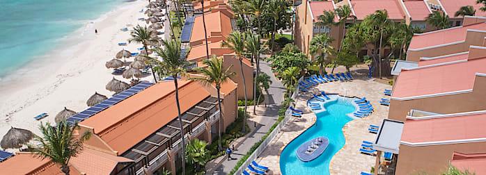 Divi Dutch Village Beach Resort