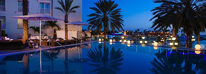 Renaissance Aruba Resort & Casino - Marina Hotel