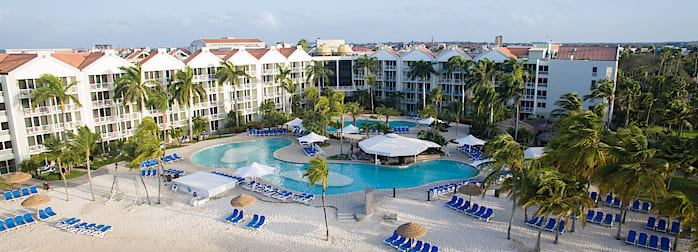 Renaissance Aruba Resort & Casino - Ocean Suites