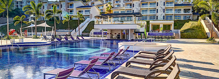 Planet Hollywood Costa Rica Resort