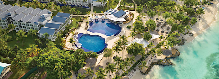 Hilton La Romana an All Inclusive Adult Resort