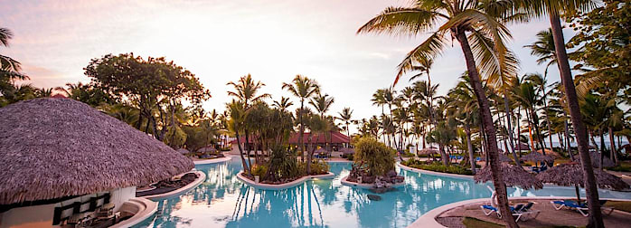 Grand Bavaro Princess All Suites Resort Spa & Casino