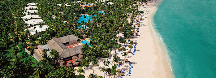 Melia Caribe Beach