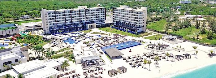 Royalton Blue Waters Montego Bay Resort
