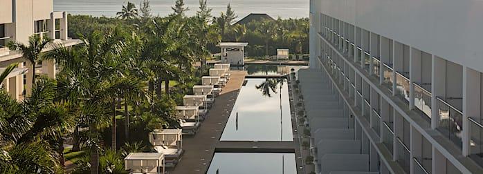 Platinum Yucatan Princess All Suites Resort & Spa