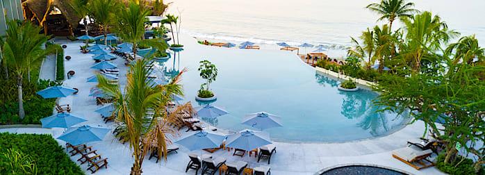 Marival Armony Luxury Resort & Suites Punta de Mita