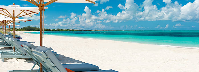 Beach House Turks & Caicos