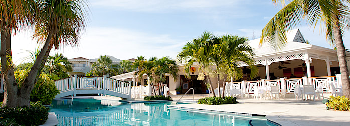 The Royal West Indies Resort