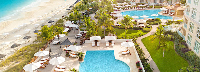 Seven Stars Resort Turks & Caicos