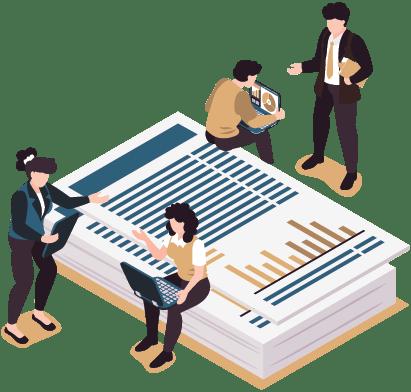 Ilustração_Estudo de Mercado