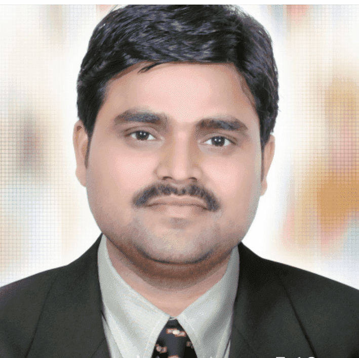Dileep Chaurasiya - Director