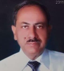 R.K. Chaurasiya - Director