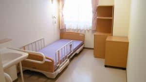 介護老人保健施設ベルサンテ