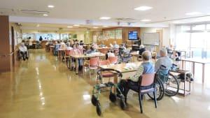 荏田介護老人保健施設 あすなろ