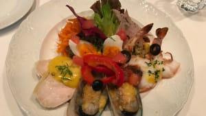 南フランス料理 レストラン ガレット