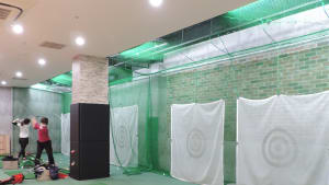 FiT24ゴルフスタジオ横浜北山田店