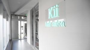 kii hair salon