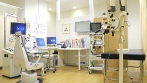 北山田耳鼻咽喉科