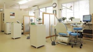 塩野目歯科医院