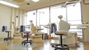 よこやま歯科医院