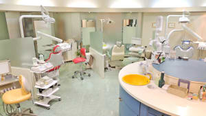 やさしい歯医者さん すすき野デンタルクリニック