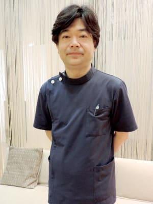 田中 純也 院長