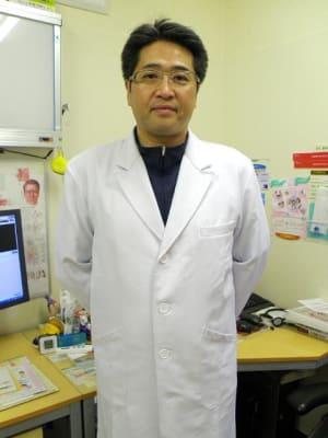 小川 憲章 院長