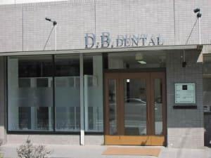 D.B.DENTAL