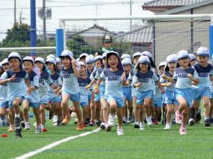 バディスポーツ幼児園・バディスポーツクラブ