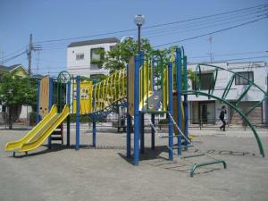 末長東公園
