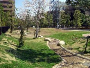 久地の里公園