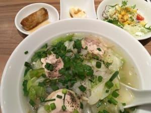 タイ料理 ベトナム料理 MEKONG