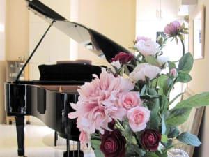 フローラピアノ教室