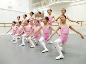 アレグロバレエスタジオ