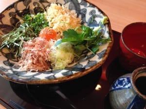 蕎麦 魯庵
