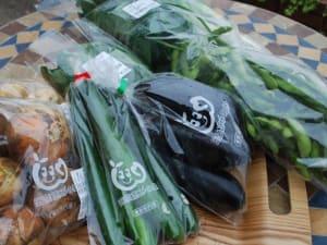 農産物直売所 四季菜館