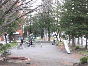 東名土橋公園