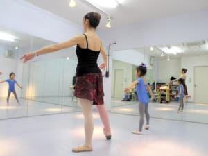アリスバレエクラス(Alice Ballet Class)